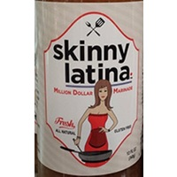 Skinny Latina Million Dollar Marinade