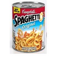 Campbells Spaghetti Os Original 14.2oz