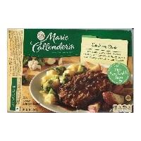 Marie Callenders Salisbury Steak