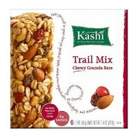 Kashi Trail Mix Chewy Granola Bars