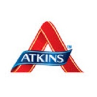Atkins Bars, specific items and flavors