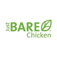 Just BARE Whole Chicken