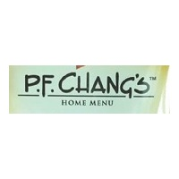 PF Changs Home Menu Items