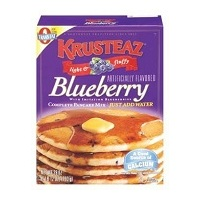 Krusteaz Blueberry Pancake Mix