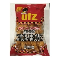 Utz Pork Rinds (Savory Foods)